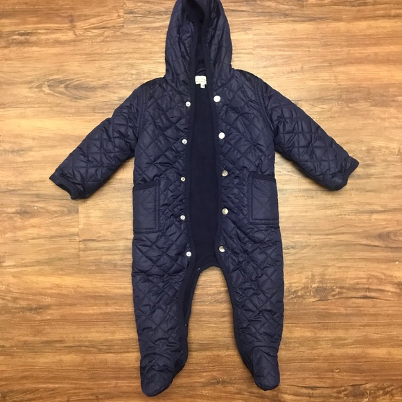 bb10c3b92 leveret One Pieces | Infant Toddler Snowsuit | Poshmark